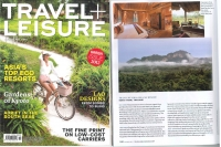 Travel+Leisure Southeast Asia Magazine